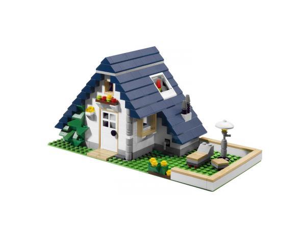 Lego 5891 Инструкция